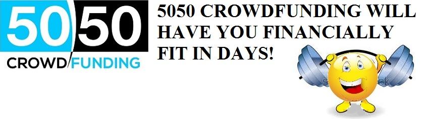 Cowdfunding 50